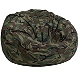 Oversized Camouflage Bean Bag Chair for Kids and Adults Bean bag chair Bean bag chair for adults Bean bags Bean bag chairs Comfy chair Giant bean bag Gigantic bean bag Beanbag chair Big bean bag chair
