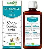 Herbalgem - Dépurasève - Favorise l'Élimination des Toxines - A base...