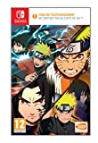 Naruto Ultimate Ninja Storm Trilogy Code In The Box Naruto Ultimate Ninja Storm Trilogy Code In The Box Naruto Ultimate Ninja Storm Trilogy Code In The Box