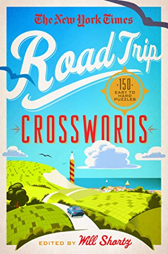 New York Times Road Trip Crosswords