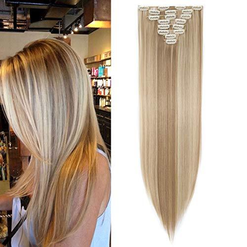 S-noilite - Extension a Clip Cheveux...