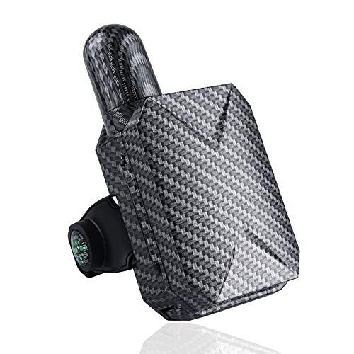 Dispositif de bracelet de sauvetage gonflable de sécurité portable,...