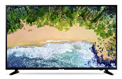 Samsung TV 50' Sam 4K UHD Smart TV BLUETOOT LAN DLNA DVT2 DVBS2