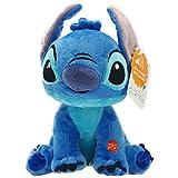 playbyplay Disney Stitch - Peluche de 28 cm con Sonido