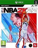 Nba 2K22 (Sweetener Exclusive Amazon Edition) - Xbox Series X