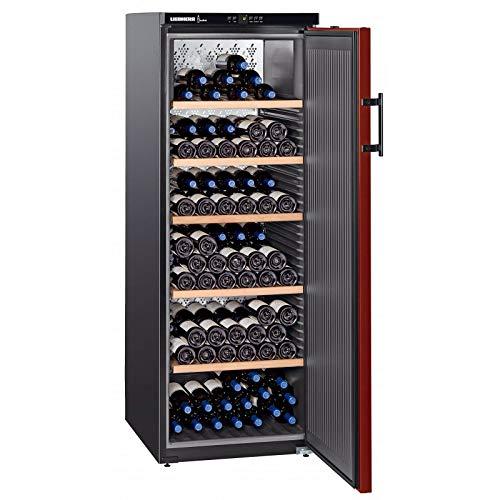 Liebherr WKr 4211 Vinothek - Armadio climatizzatore per vino, 200 bottiglie, larghezza 60 cm