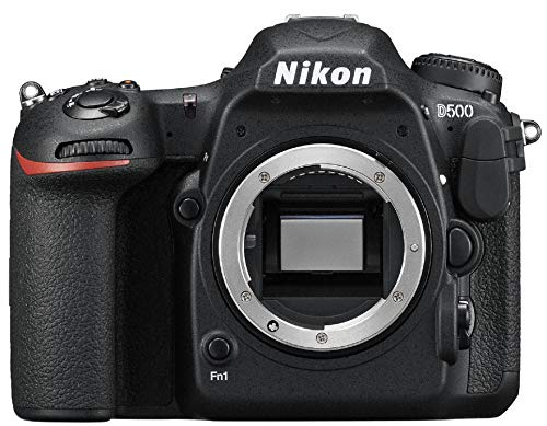 Nikon デジタル一眼レフカメラ D500