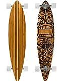 Bamboo Skateboards Hard Good...