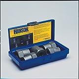 IRWIN HANSON Lugnut Extractor...