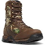 Danner 41343 Men's Pronghorn 8' GTX 1200G Hunting Shoe, Realtree Edge - 9 EE US
