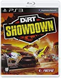 DiRT Showdown - Playstation 3 (Video Game)