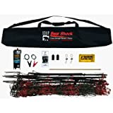 Smith River Approved UDAP Bear Shock Portable Net Electric Fence