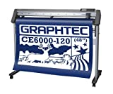 GRAPHTEC CE6000-120 Vinyl Cutter