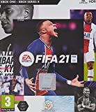 FIFA 21 (Xbox One) (Video Game)