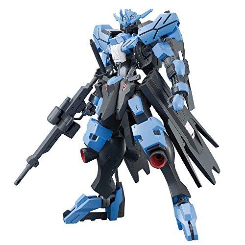 Bandai Hobby HG IBO Gundam Vidar 'IBO: 2nd Season' Building Kit (1/144 Scale)