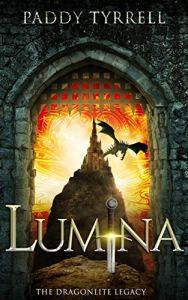 Lumina Sample by Paddy Tyrrell