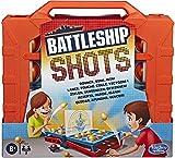 Hasbro Gaming Battleship Shots