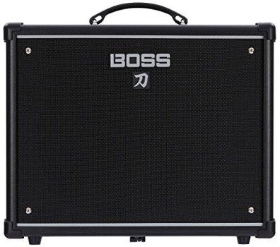 Boss KTN-50 12 Inch Katana 50W Combo Guitar Amplifier
