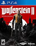 Wolfenstein II: The New Colossus - PlayStation 4 (Video Game)