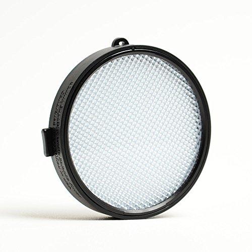 ExpoImaging EXPOD2-82 Filtro Professionale per il Bilanciamento del Bianco, 82 mm, Bianco