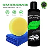 Randalfy Car Scratch Remover - Magic Car...