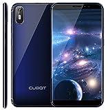 CUBOT J5 Smartphone Android 9.0, Télephone Portable débloqué Écran FHD...