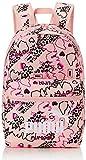 PUMA Phase Small Backpack Mochilla, Unisex niños, Peachskin/Girls AOP, OSFA