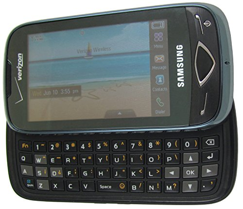 Phon Samsung U370 Cdma Verizon, By Samsung