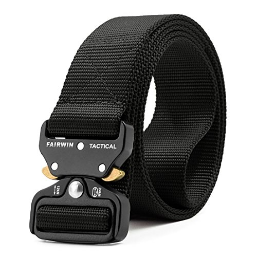 51pevxTiY3L - The 7 Best Tactical Waist Belts That Will Improve Your Everyday Carry Experience