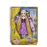 Disney Princesses Princess Poupée Rai Boucles Magiques de Raiponce, E0180