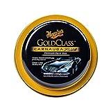 Meguiar's Gold Class Carnauba Plus Premium Paste Wax – Creates a Deep Dazzling Shine – G7014J, 11 oz