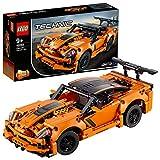 LEGO Technic Chevrolet Corvette ZR1 Jeu de construction voiture 9 Ans et Plus,...