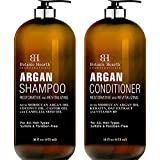 BOTANIC HEARTH Argan Oil Shampoo...