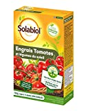 SOLABIOL SOTOMY750 Engrais Tomates et Légumes Fruits | Utilisable en...
