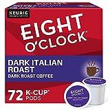 Eight O'Clock Coffee...image