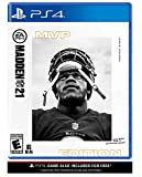 Madden NFL 21 MVP Edition - PlayStation 4 (Video Game)