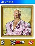 WWE 2K19 Wooooo! Edition - PlayStation 4 (Video Game)