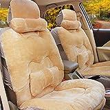 Car 5 Seat Cover Almohadilla De Cojn del Asiento De...