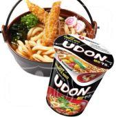 들은 Lamen 우동 튀김 - 인스턴트 국수 - 한국에서 수입