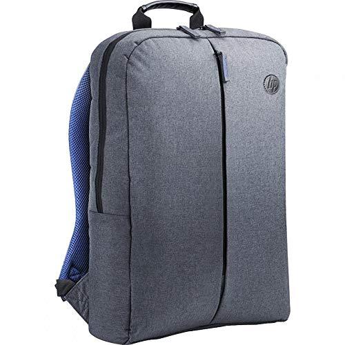 HP K0B39AA Mochila Atlantis para Notebook 15.6', Cinza