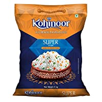 [Authentic basmati rice]: Naturally curated and nurtured with the utmost care [Aged to perfection]: Naturally aged basmati Aged for 2 years in paddy before packing [Flavourful and aromatic]: Ultimate taste and sweet earthy aroma enhance the rice-eati...