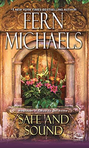 Safe and Sound (Sisterhood Book 29) Kindle Edition