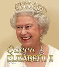 Queen Elizabeth II (Young Explorer) by Vic Parker (2012-01-19)