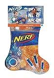 Hasbro Nerf- Calza della Befana 2020 Nerf, Multicolore, C77834500
