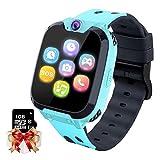 Smartwatch per Bambini Orologio da Gioco - Game Music Smart Watch (Include 1GB Micro SD Card) con...