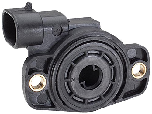 HELLA 6PX 008 476-461 Sensor, Drosselklappenstellung, Anschlussanzahl 3