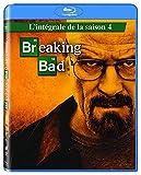Breaking Bad-Saison 4 [Blu-Ray]