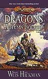 Dragons of Autumn Twilight...