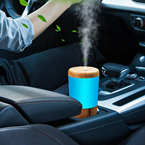 Best essential oil diffuser for car freshener Black Friday Cyber Monday deals 2020