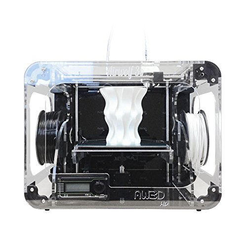 Airwolf 3D HD Printer